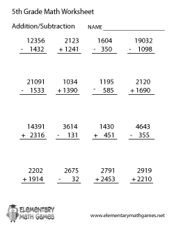 Printables 6th Grade Advanced Math Worksheets fifth grade math worksheets arithmetic worksheet