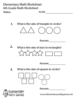 6Th Grade Math Fractions Worksheets Worksheets for all | Download ...
